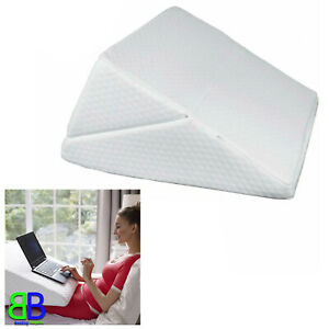 Orthopaedic 4 in 1 Comfort Memory Foam Therapy New Wedge Pillow Back Neck Pain