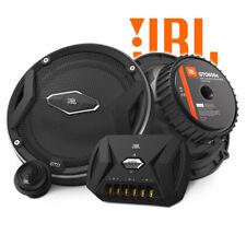 JBL GTO609C | 2-Wege | 16cm Lautsprechersystem 270 Watt Boxen KFZ Auto PKW
