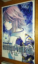 ROSARIO + VAMPIRE #  3 - AKIHISA IKEDA - 2a SERIE - GP MANGA-MN2