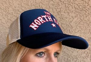 The North Face womens snapback Americana Trucker Hat