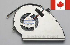New MSI GPU Cooling Fan GE72VR GP72VR GP72MVR MS-16JB PAAD06015SL 4 PIN N372