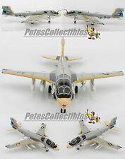 "HOBBY MASTER HA5003 EA-6B Prowler VAQ-135 ""Black Ravens"" USS Nimitz, 1978 1/72nd"