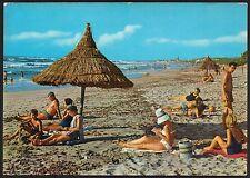 AD2029 Livorno - Provincia - Isola d'Elba - Villaggio Philippoff - Animata