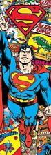 Jigsaw puzzle Entertainment Superman 1000 piece NEW vertical pano