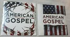 American Gospel - Christ Crucified DVD Slipcover