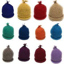 Inverno Moroccan Cappellino Lavorato a Maglia Lana hats.100% Wool.unisex 5c406953f51b