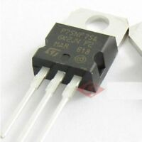 10 x K3354 2SK3354 MOS Field Effect Transistor TO-263 60V 83A
