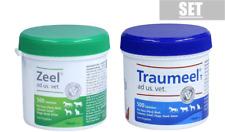 ZEEL vet. + TRAUMEEL T vet. Tabletten   1000 st   PZN2858738+4055647