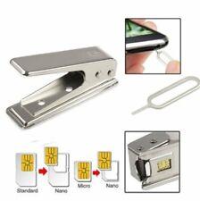 Brand new Nano SIM Card Cutter for iPhone 5