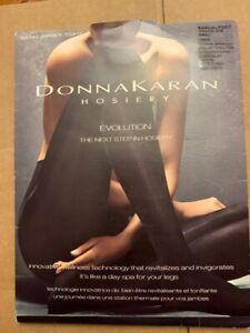 Donna Karan Hosiery Tights Evolution Sandalfoot