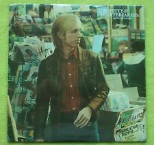 TOM PETTY AND THE HEARTBREAKERS - HARD PROMISES LP VINYL   SEALED