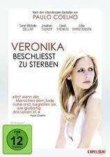 Veronika beschließt zu sterben (2011) DVD #9860