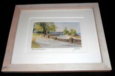 Small (up to 12in.) Traditional Landscape Art Prints