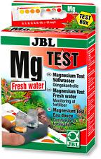 (44,98€/100ml) JBL Mg Magnesium Test Set Süßwasser