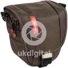 Nest ATHENA S15 Camera Bag-Marrone
