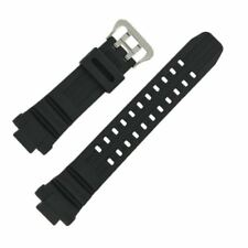 G-Shock Stainless Steel Wristwatch Straps