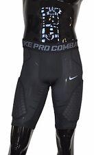 Nike Pro Combat Hyperstrong Dri-Fit Compression Football Shorts Black Medium M
