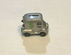 Hallmark Road Rovers, 1984 Cash Cargo, MINT