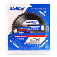 Saw Blade for Aluminum 216mm x 48T x 30mm Bore Suitable For DWS774, LS0815