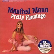 Pretty Flamingo 1966 (180g) von Manfred Mann (2013)
