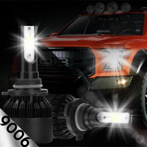 XENTEC 9006 /HB4 LED headlight Kit Bulbs w/High Power 388W 38800LM Lamp Light