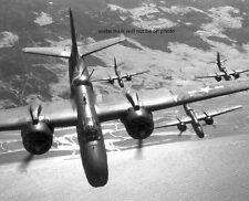 "9th U.S. Air Force Douglas A-20G Havoc in flight 8""x 10"" WWII Photo 386"