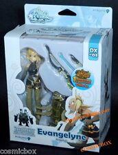 WAKFU figurine articulée EVANGELYNE razortemps DOFUS Angelya en boite dx NEUVE