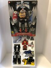 1995 Bandai Power Rangers The Movie Ninja Megazord Loose - Great Condition!