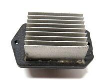 05-09 Subaru Legacy GT Blower Motor Resistor Fan Speed 73533AG000 2005-2009