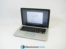"""Apple A1278 MacBook Pro 8,1 13.3"""" Laptop 2.70 GHz Intel Core i7 500GB 4GB Sierra"""