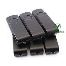 10pcs 256MB Black USB 2.0 Flash Memory Pen Drive Thumb Stick Key Storage