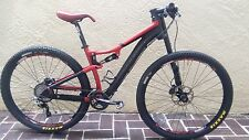 Cannondale Scalpel 3 Size M 29er with Upgrades