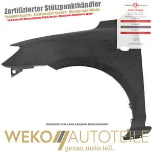 Kotflügel links für Mazda 2 5604007 Diederichs