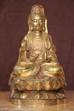 Stone Original Antique Asian Statues