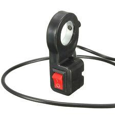 7/8 Handlebar Motorcycle ATV Accident Hazard Light Headlight ON.OFF Kill SwitchR