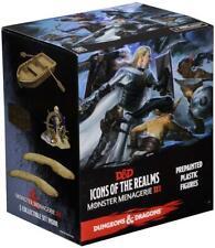 D&D Miniatures Set 8: Monster Menagerie 3 Kraken and Islands Incentive Figure