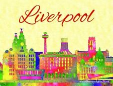 Liverpool Waterfront Tablemat