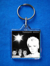 Tubeway Army-Bombers Keyring Gary Numan Bowie