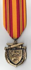 COMMEMORATIVE FULL SIZE MEDAL - The Dunkirk Medal