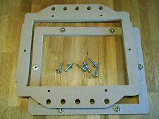 Ersatzspannrahmen für Tiefziehgerät Tiefziehen Kunststofftiefziehen Z-28