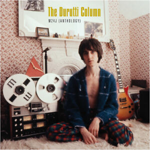 The Durutti Column - M24J (Anthology) [New CD]