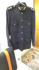 Antique No 1 BRITISH OFFICER'S DRESS UNIFORM by H O'BRYAN & SON Alan J Cameron