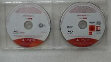 RARE Dead Space 2 PS3 PROMO + Dead Space 3 PS3 PROMO PlayStation 3 Promotional