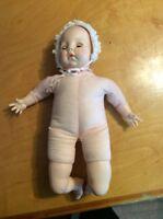 """Madame Alexander Crier WORKS  Doll 1966 18"""" C3"""