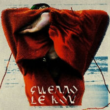 Gwenno : Le Kov CD (2018) ***NEW***