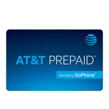 At&T Prepaid Number to port - Acc & Phone # & Pin