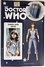 4th DOCTOR WHO Titan Issue #3 UK Exclusive Action Figure Photo Cover Comic Book