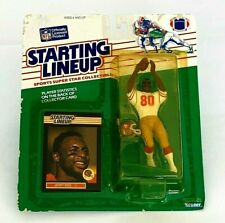 Starting Lineup Jerry Rice 1989 Action Figure Basketball Vintage Collectible