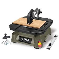 RK7323 Rockwell Blade Runner X2 Portable Tabletop Saw