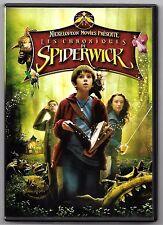 DVD / LES CHRONIQUES DE SPIDERWICK (EDITION LIMITEE)